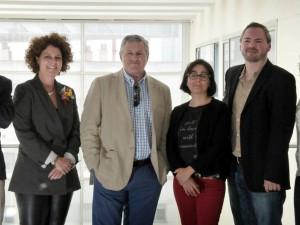 """Nace """"De Sobrino & Asociados"""", una agencia para la mejora de la comunicación en empresas y organizaciones"""