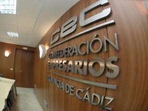 Consultoría de Comunicación para la Confederación de Empresarios de la provincia de Cádiz
