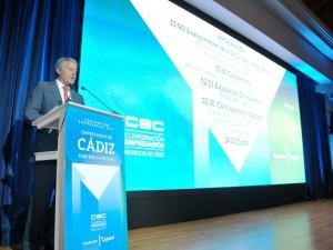 Convención Empresarial 2016 de la CEC: éxito organizativo y de convocatoria