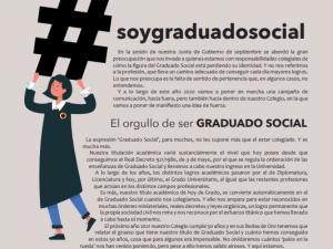Revista corporativa de los graduados sociales de Cádiz