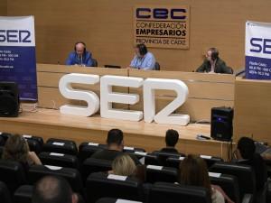 Programa especial de Radio Cádiz de la Cadena SER dedicado a las empresas de Cádiz