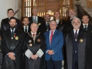 Nueva etapa y nuevos retos del Consejo Andaluz de Colegios Oficiales de Graduados Sociales