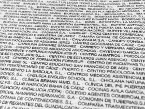 Una entre 1.500 empresas colaborando con la Universidad de Cádiz