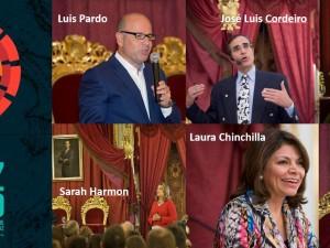 Ciclo de conferencias 'De Cádiz al mundo'