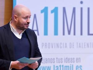Coordinación del grupo de empresarios y directivos de La 11MIL