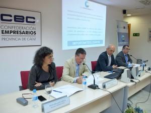 Plan de Comunicación para el Clúster Marítimo Naval de Cádiz