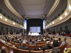 40 Aniversario de la CEC