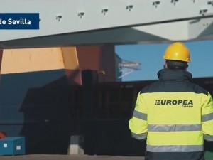 Vídeo Corporativo de Europea Group