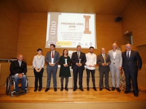 IX Premios UNO: referente en RSE de nuestra provincia