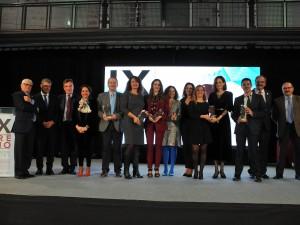 Organización IX Premios a la Implicación Social del Foro de los Consejos Sociales de las Universidades Públicas de Andalucía