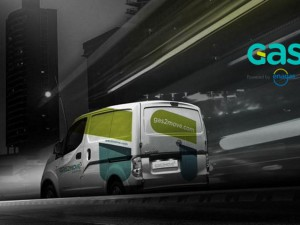 Optimización digital para Gas2Move
